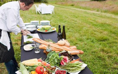 4 Great Reasons to Hire a Private Chef on Your Vacation in the Hamptons