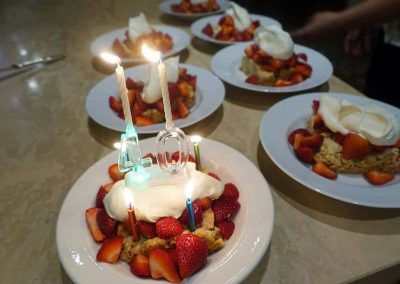 Th Birthday Party East Hampton